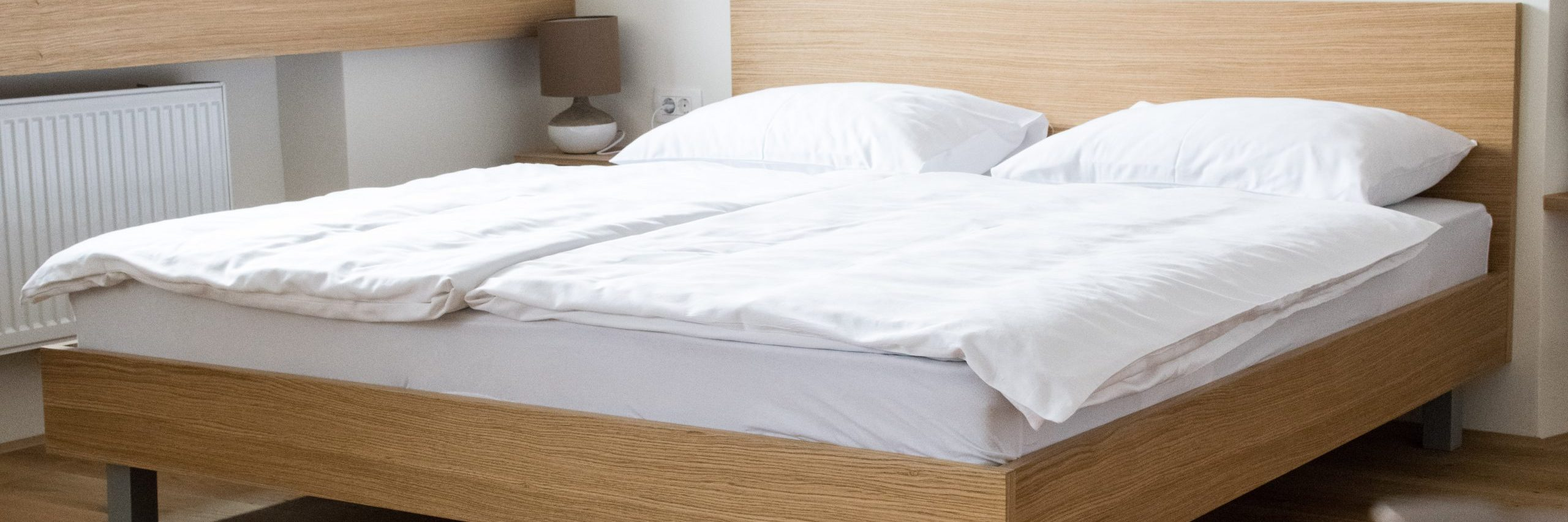 Hotelske sobe 1 - 4